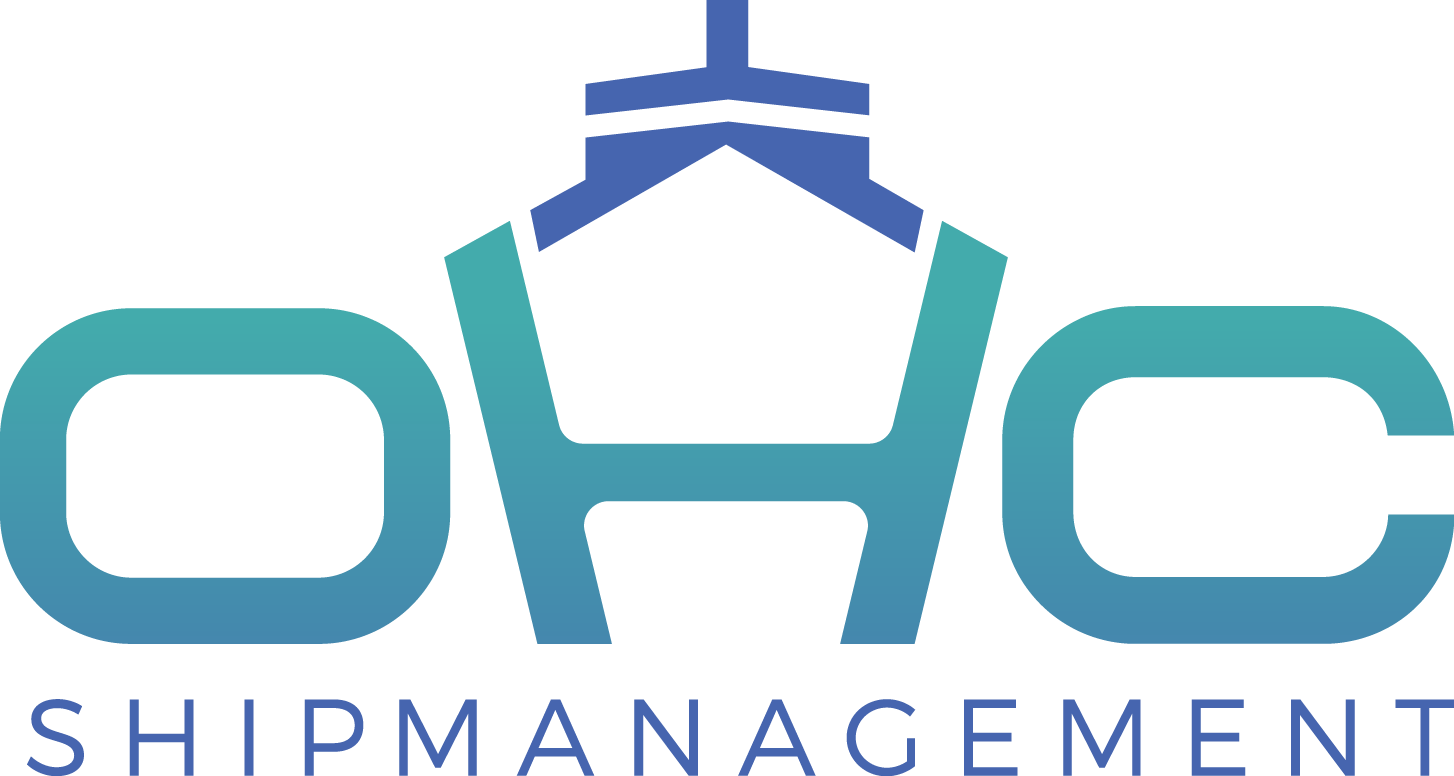 OHC Shipmanagement Pte Ltd.