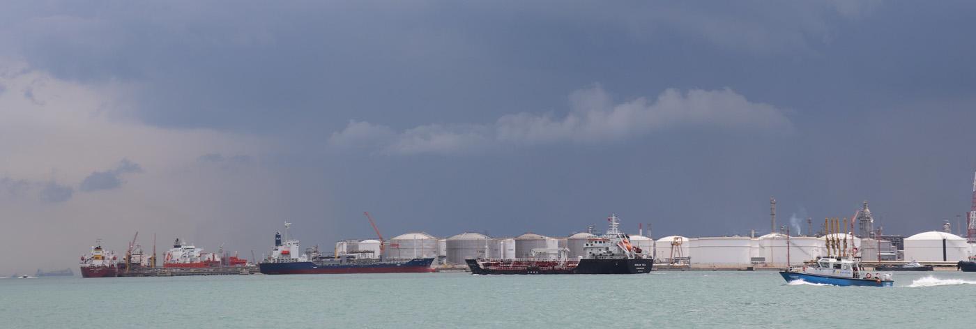 OHC Shipmanagement Pte Ltd.